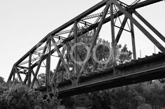 Check out this item in my Etsy shop https://www.etsy.com/listing/256473364/brazos-bridge-in-wallis-1-8x12-unframed
