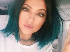 Is This the New Kylie Jenner Lip Challenge? | Her Campus