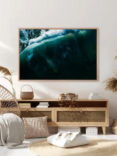 Dream Bedroom, Bedroom Inspo, Diy Furniture, Interior, New Homes, House, Home Decor, Prints, Tv Stand Modern Design