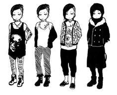 Uta's so adorable xD ...then u read the manga haha