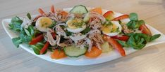 Rezepte - strenge Phase/Low Carb Rezepte - strenge Phase/Low Carb - Pretty You, Hcg Diet Recipes, Low Carb Recipes, Vegetarian Recipes, Healthy Recipes, Salad Recipes, Foods For Abs, Night Dinner Recipes, Good Brain Food, Light Recipes