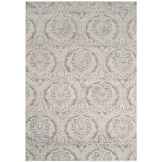 Shop for Safavieh Princeton Vintage Grey / Beige Rug (9' x 12'). Get free shipping at Overstock.com - Your Online Home Decor Outlet Store! Get 5% in rewards with Club O!