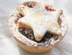 South African Sweet Mince Pies | All About Cuisines