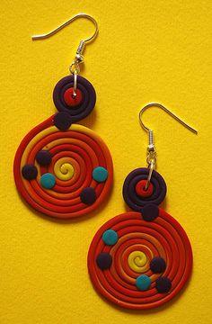 Earrings158 by custoMania, via Flickr