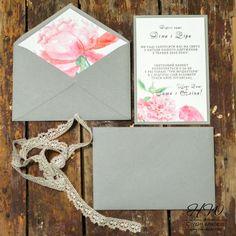 Оформление свадьбы, пригласительные на свадьбу