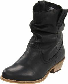 Amazon.com: Steve Madden Women's Azurret Boot: Steve Madden: Shoes