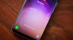 Samsung's Galaxy S8 Manufacturing Cost