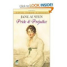 The greatest Jane Austen novel ever! I never had to read them before my last semester in college, then I read one and was curious about the others, so I started reading the others later on. Love it!