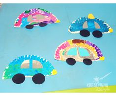 Cars Preschool, Preschool Crafts, Decor, Decoration, Decorating, Dekorasyon, Dekoration, Home Accents, Preschooler Crafts