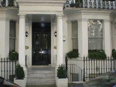 Cosy Studio Flat In The Heart Of Knightsbridge