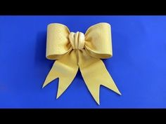 Video Detail for Fondant Bow Tutorial -- Bow Tie Style Fondant Bow Tutorial, Ribbon Bow Tutorial, Fondant Figures Tutorial, Piping Tutorial, Bow Cakes, Fondant Cakes, Cake Decorating Techniques, Cake Decorating Tutorials, Fondant Flowers
