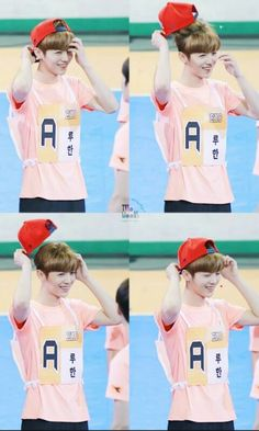 Exo, Luhan, Handsome Prince, Baseball Cards, Pretty, Sports, Tops, Babies, Happy