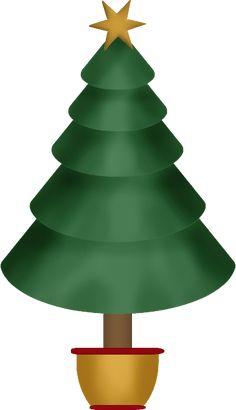 ‿✿⁀Christmas Trees ‿✿⁀°