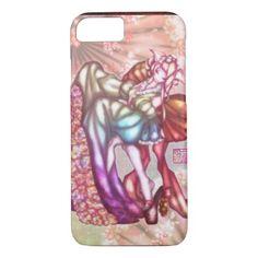 Dance garden Series  KazaHana iPhone 8/7 Case - original gifts diy cyo customize