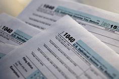 The Government Has $1 Billion in Unclaimed Tax Refunds