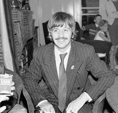 Ringo in 1967