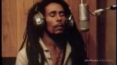 """Could You Be Loved"" by Bob Marley"