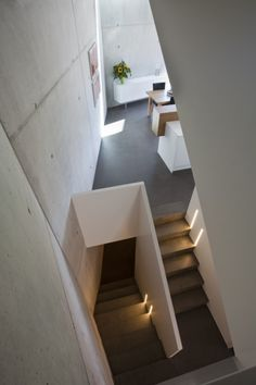 two single occupancy detached houses by L3P architects