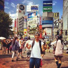 Rockin Shibuya