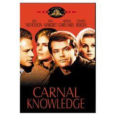 carnal knowledge -