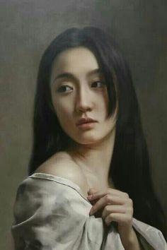 Chinese Painting!