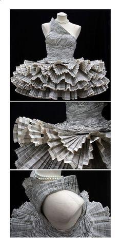100 crations uniques  dcouvrir sur lart du papier ! | Blog du Webdesign