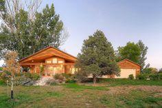 FOR SALE! Equestrian Property in #Littleton #Colorado. More information at www.LuxuryRealEstateinDenver.com