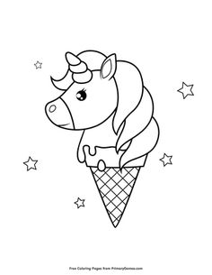 ice cream layer coloring pages  cookie coloring pages  kidsdrawing  free coloring pages
