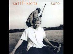 Salif Keïta - Cono - YouTube