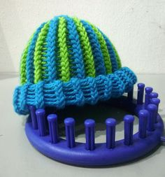 Crochet.is.Fun: The loom Projects