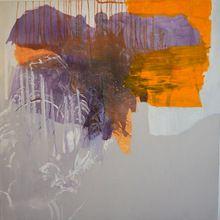 madeline denaro Paintings 2014-15 acrylic on canvas
