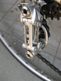 Vintage Bicycle Parts, Vintage Bicycles, Touring Bike, Classic Bikes, My Ride, Cycling, Thoughts, Retro, Biking