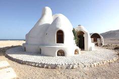Gunoot Eco Resort-Shuwaimia, Oman - SSH