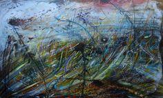 FIGLI DELL'INVERNO, cm. 60 x 100 - 2012