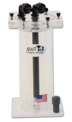 Avast Marine DIY MR10 Media Reactor Kit