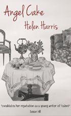 Helen Harris - Angel Cake #HelenHarris #HalbanPublishers