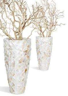 Bodenvase Silber Pandora Pflanzkubel Und Blumentopfe Pinterest