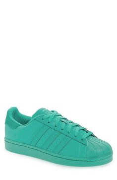 save off fdb23 71194 adidas  Superstar ADICOLOR  Sneaker (Men) Monochrome Fashion, Adidas  Sneakers, Kicks