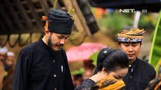 NET5 - Keunikan kampung adat sunda - YouTube