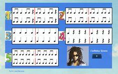 Partituras para clase | Blog recopilatorio de partituras en Wix y PDF ordenadas alfabéticamente.