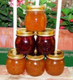 Jam Recipes and Preserves