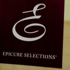 Epicure Selections is the best! Fast Healthy Meals, Healthy Recipes, Karen, The Selection, Good Things, My Love, Eat, Products, Quick Healthy Meals