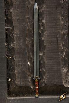 Jian Long Sword