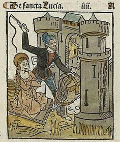 Titre :  [Legendae sanctorum quas collegit in unum frater Jacobus de Voragine,...]  Auteur :  Jacques de Voragine (1228?-1298).  Date d'édition :  1486