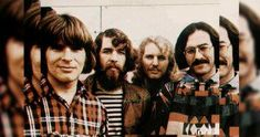 Creedence Clearwater Revival: Sibling Rivalry And Controversy Makes Great Music