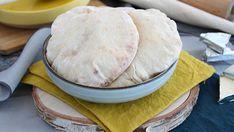 Lipii rapide la tigaie, Rețetă Petitchef Naan Sans Gluten, Cheese Nan, Gyros Pita, Pan Indio, Camembert Cheese, Deserts, Breakfast, 5 Sos, Flan