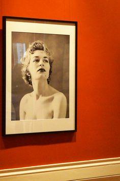 """Exposición """"Korda. Retrato en Femenino"""" Museo Cerralbo #Madrid. #Fotogafía #Photography #PHE15 #PHOTOESPAÑA #Arterecord 2015 https://twitter.com/arterecord"""