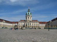 BERLIM - o belo e o feio (Palácio x Campo de Concentração) ~ Flashes de Viagem