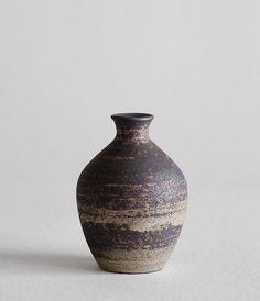 Sake Bottle by Tastuya Hattori-Analogue Life