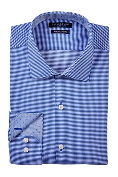 Asther Trim Fit Dress Shirt